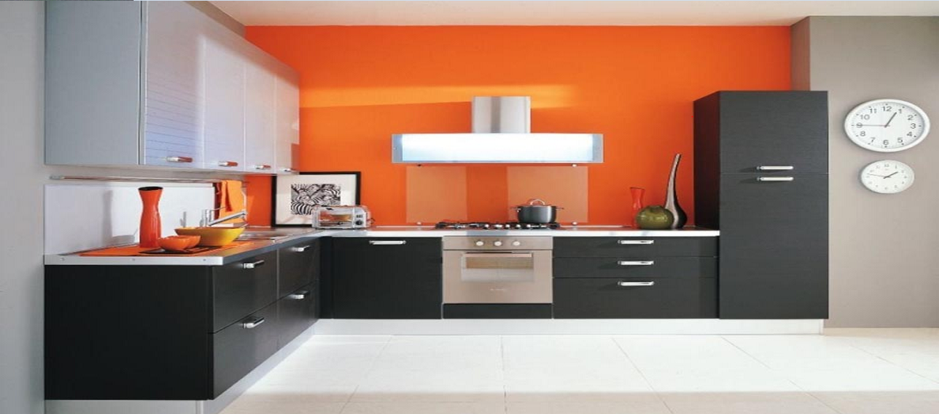 Auto fresh modular kitchen for Kitchen photos